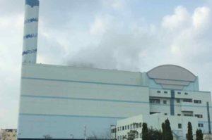 皇后崎工場